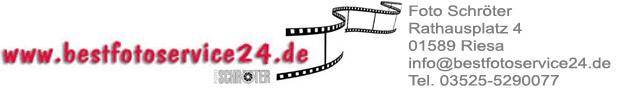 Foto Schröter Logo