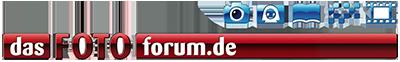 dasfotoforum Logo