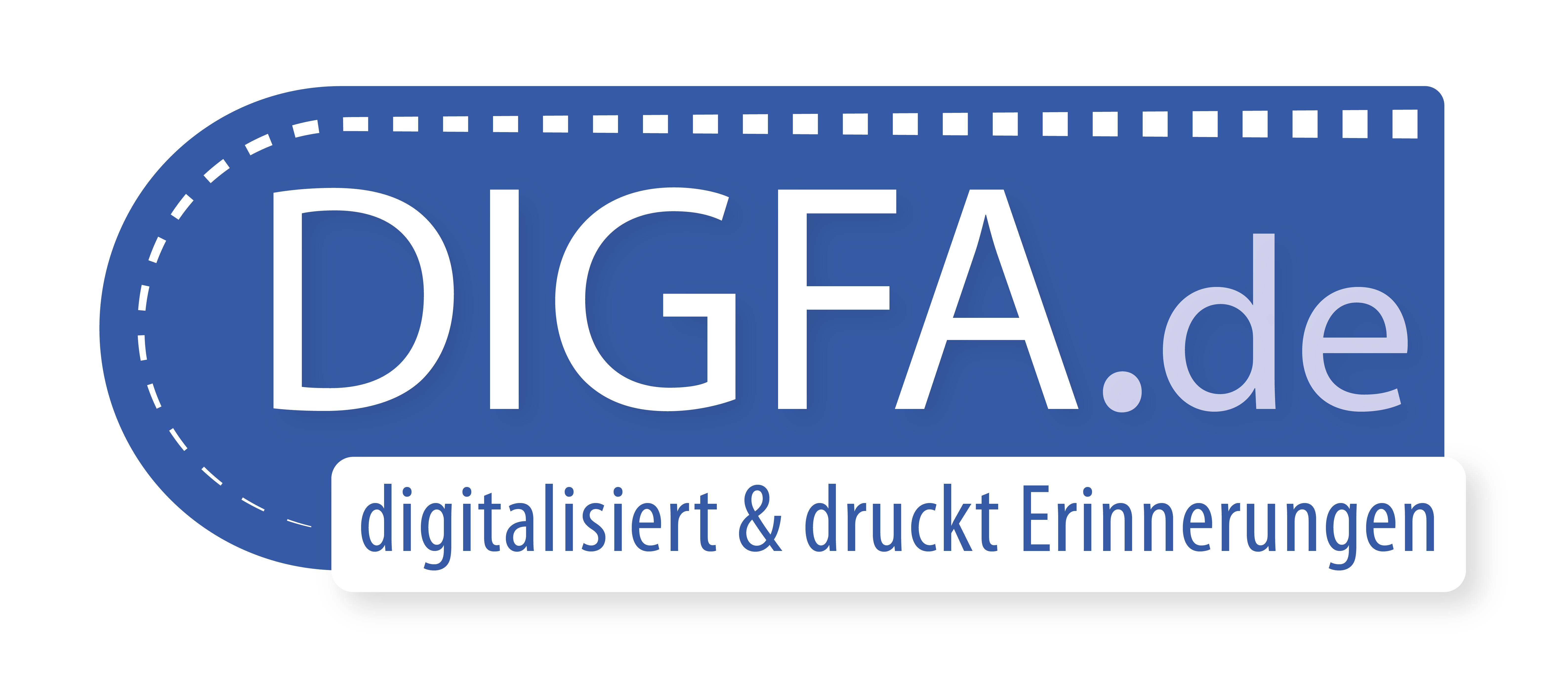 DIGFA Logo