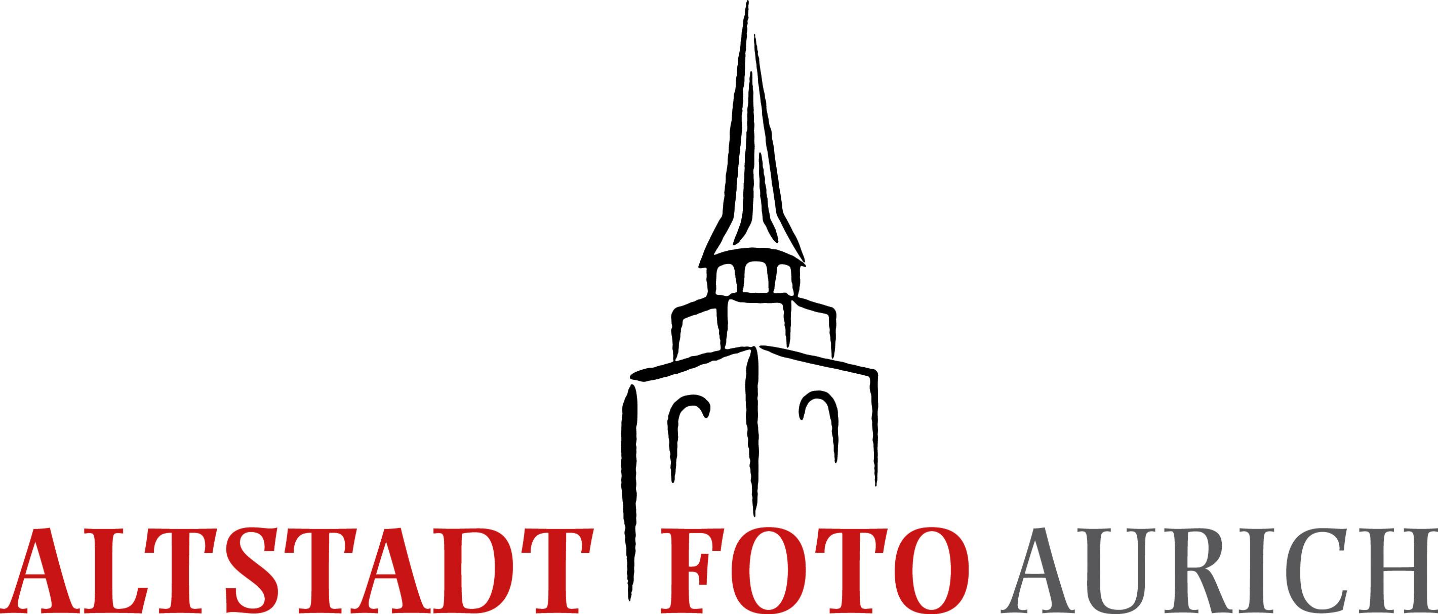 Altstadt Foto Logo