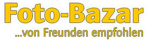 Foto-Bazar Logo
