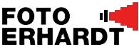 Foto Erhardt Logo