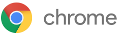 chrome logo icon