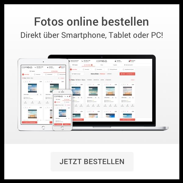 Bilder online bestellen